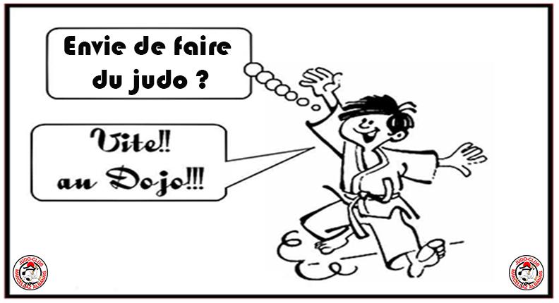Infos judo