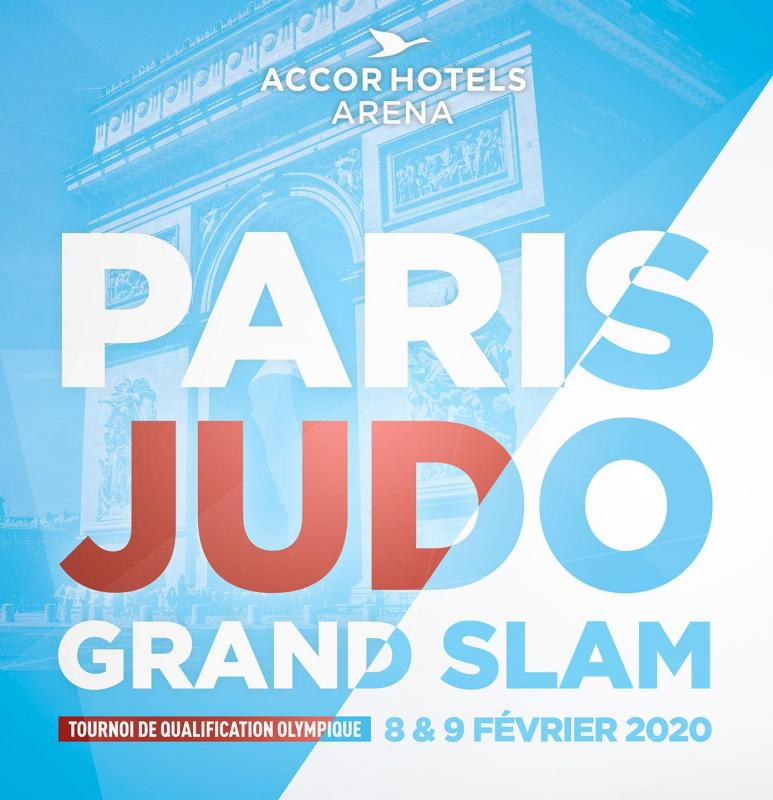 Paris grand slam