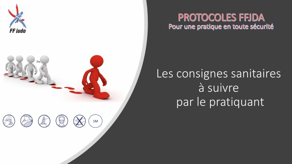 Protocoles sanitaires 1 8