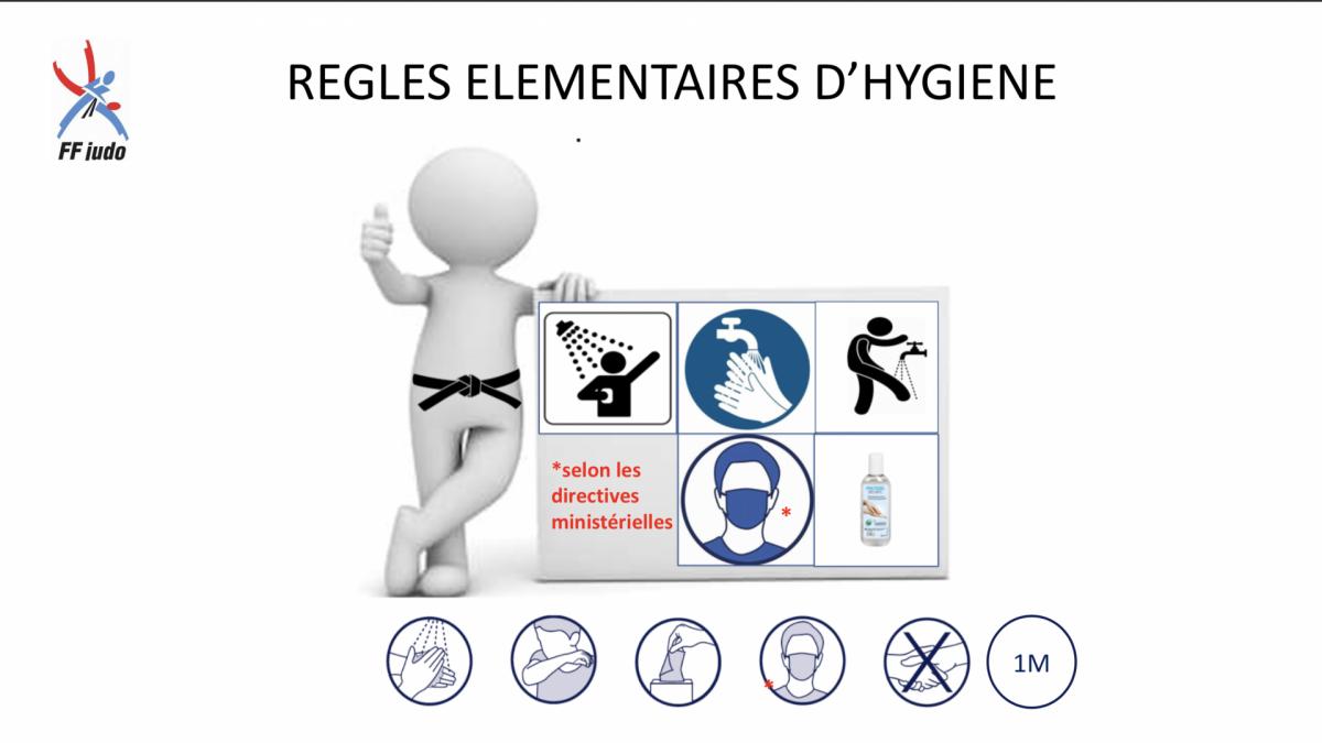 Protocoles sanitaires 2 8