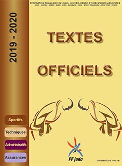 Texte officiels 19 20